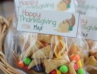 Thanksgiving Time