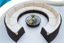 rateen furniture