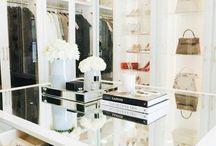 Wadrobe closet