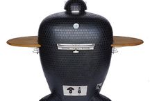 Awesome Barbecues / This is my collection of awesome grills for smoking, low and slow
