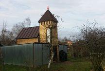 Zamek / castle