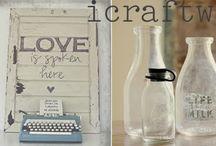 Blogs I love / by Carla Hanson