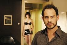 ACTOR   Moritz Bleibtreu / Superbly versatile actor who puts Hollywood's leading men to shame.