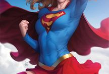 DC Comics Art / Awesome art from DC Comics