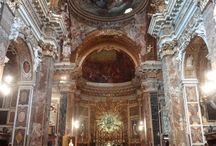Becky's Photos of Roman Churches