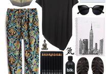 Antrekk og klær