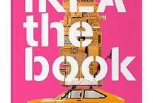 ON MY BOOKSHELF / by TheDesignerPad