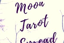 Tarot spreads / Posts about tarot spreads for tarot readings.