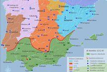 Mapas de España