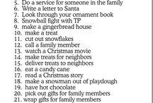 Merry Christmas  / by Jenny Kinker Cole