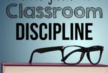 DISCIPLINE TIPS