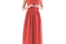 Long dresses :-)