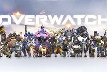Overwatch (☆▽☆)