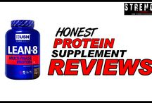Honest Protein Supplement Reviews