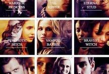 ~Vampire Diaries~