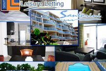 Leisure Letting