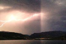 MÉTEO IMAGES -IMÁGENES-IMATGES / Imágenes metereológicas del Pallars Juusà Imatges metereològiques #pallarsjussà
