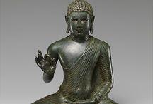Sri Lanka Bouddha / Sri Lanka Bouddha