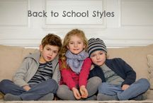 WHEAT Fall Winter 2014 / A peak at the fall winter 2014 collection from Wheat. Beautiful, comfortable styles for boys, girls & babies.