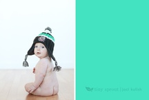 Photography Inspiration: Babies / by Shannon LeBlanc