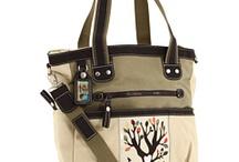Bags & Satchels! / by Kimberly Kurt-Matthews