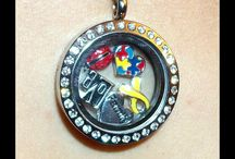 Origami Owl- Independent Designer, Mickie Kay / http://MickieKay.OrigamiOwl.com / by Michelle Muldrew
