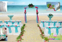 Hawaii Wedding / by Arissa Villar