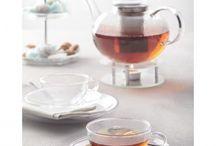 coffee & tea time