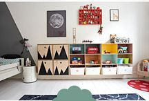 Baby Room: Decor & Other