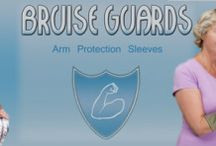 Diabetic Bruise Protection