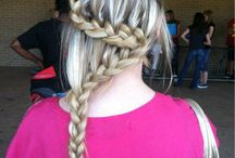 Hair / by Katherin Flett