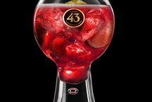 Licor 43, Wine & Drinks