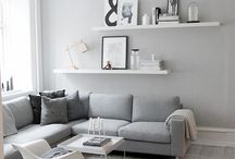 Home ideas / Home decor
