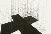 grids / by Sergio Vichique