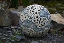 keramika do zahrady