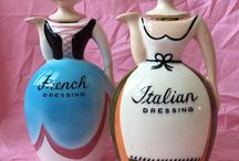 French/italian design