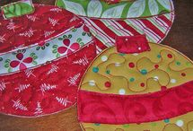 placemats / by Nancy Potter