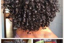 rimedi naturali per capelli