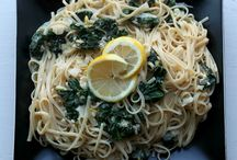 Pasta Recipes / This is a collaborative board for your favorite pasta recipes.  Email lindsay@seemomclick to request to join. Please pin no more than 3 recipes daily. Pin your own recipes once only.  / by See Mom Click