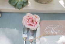 For Your Spring Wedding / by Ashley Lindzon