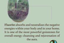 πέτρες και ιδιότητες τους