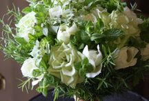 Ideas / Flowers and bouquets