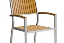 OUTDOOR CHAIRS - Alex Bútor