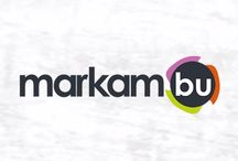 Markambu - Logolar