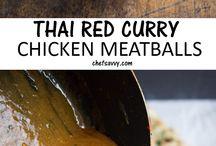 Ide makanan-END / #kuliner #food #asian #continental