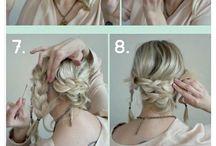 Hair / by karolynn hodges