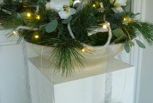kerstdecoraties