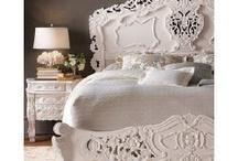 Bedroom / by Rebbecca Richmond
