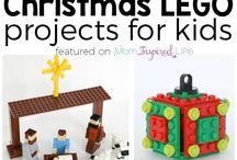 { lego ideas & crafts }