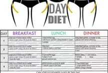 Food and drink, 13 day diet